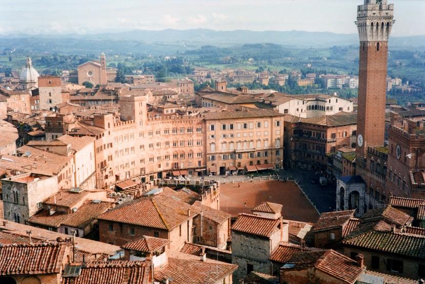 Visite guidate Siena